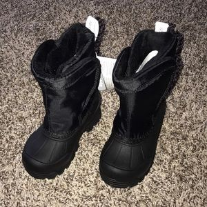 Northside Toddler's Boots